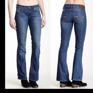 Lucky Brand Sofia Boot Cut Jeans New with Tags 12